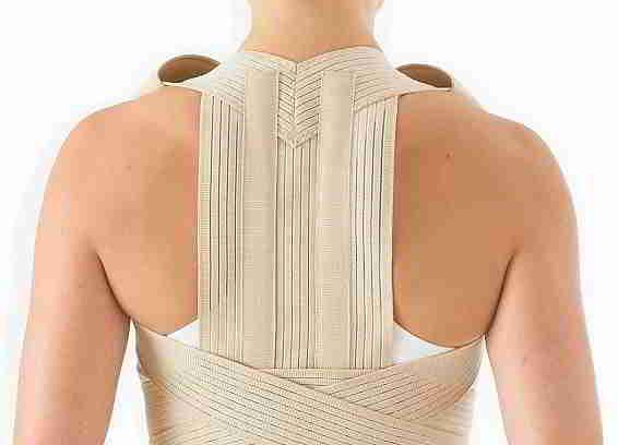 posture correction help