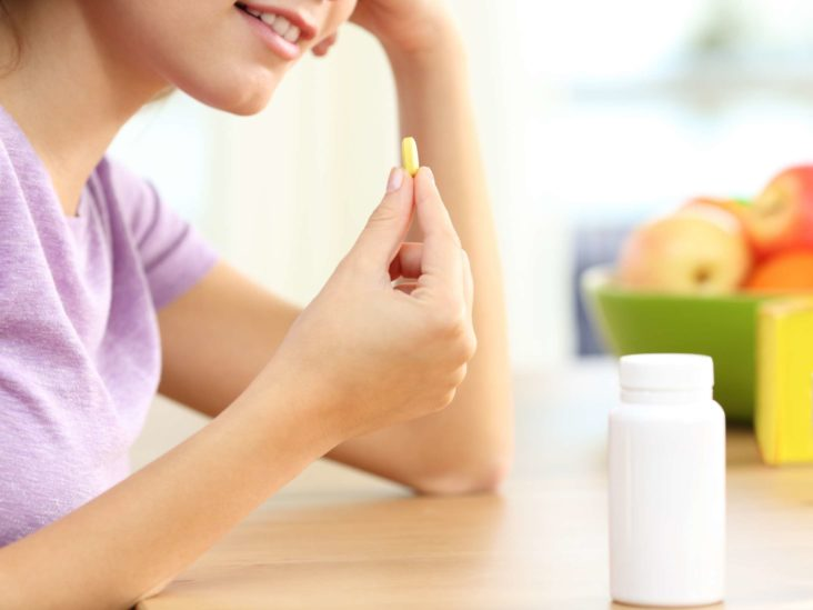 What vitamins are good for blood flow